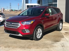 2019 Ford Escape SE SUV for sale near Holdenville
