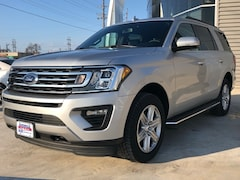2018 Ford Expedition XLT SUV in Seminole, OK