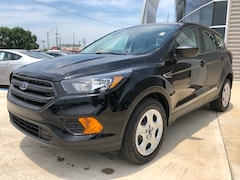 2019 Ford Escape S SUV for sale near Holdenville