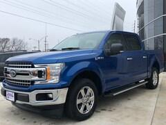 2018 Ford F-150 XLT Truck in Seminole, OK