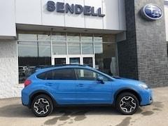Used 2016 Subaru Crosstrek 2.0i Limited SUV Pittsburgh, Pennsylvania