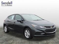 Used 2017 Chevrolet Cruze Hatchback Pittsburgh Pennsylvania