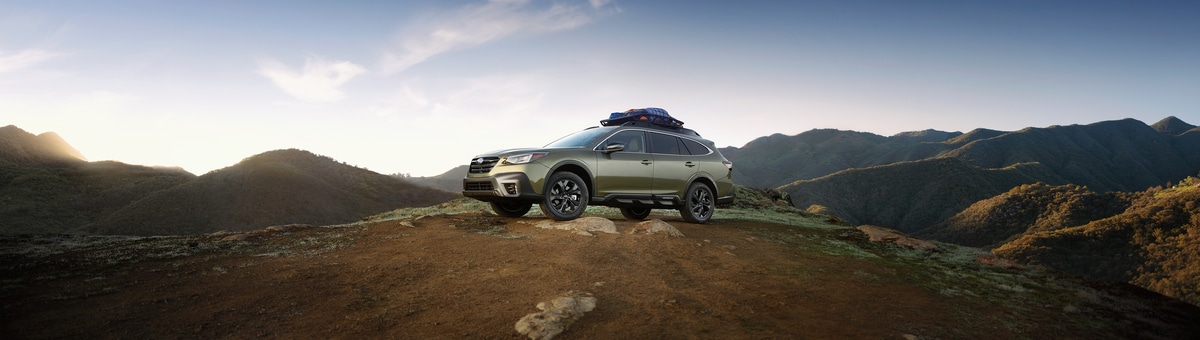 New Subaru Outback SUVs for Sale in Greensburg PA