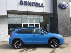 Used 2016 Subaru Crosstrek SUV Pittsburgh, Pennsylvania