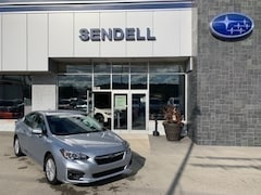 Used 2018 Subaru Impreza Sedan Pittsburgh Pennsylvania