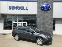 New 2019 Subaru Outback SUV Pittsburgh, Pennsylvania