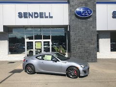New Subaru  2018 Subaru BRZ Limited with Performance Package Coupe Greensburg, PA