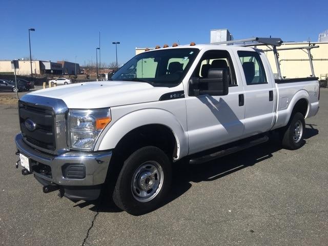 2016 Ford F-250 XL Truck