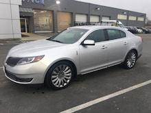 2016 Lincoln MKS Base Sedan