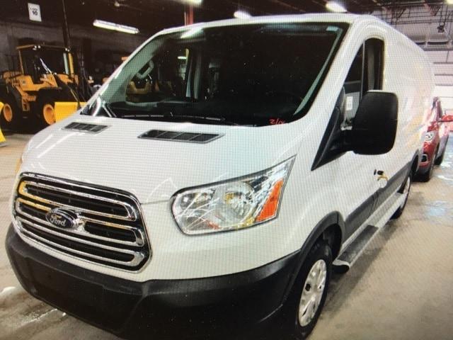 2018 Ford Transit-250 Cargo Cargo Van