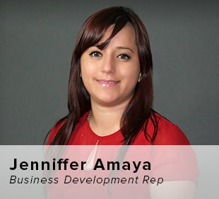 Jenniffer Amaya Sentry Lincoln/Ford