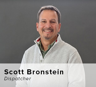 Scott Bronstein Sentry Lincoln/Ford
