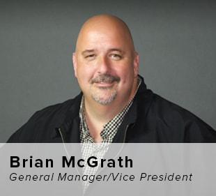 Brian McGrath Sentry Lincoln
