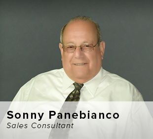 Sonny Panebianco Sentry Lincoln/Ford