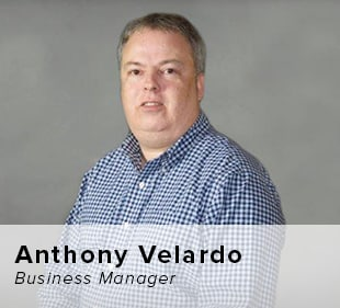Anthony Velardo Sentry Lincoln/Ford