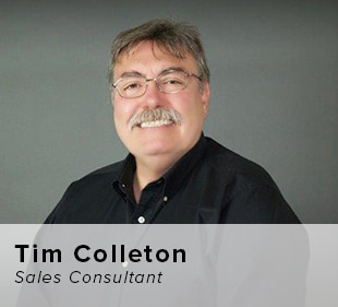 Tim Colleton Sentry Lincoln/Ford