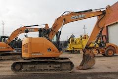 2013 CASE CX145C
