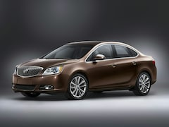 2013 Buick Verano Premium Group Sedan