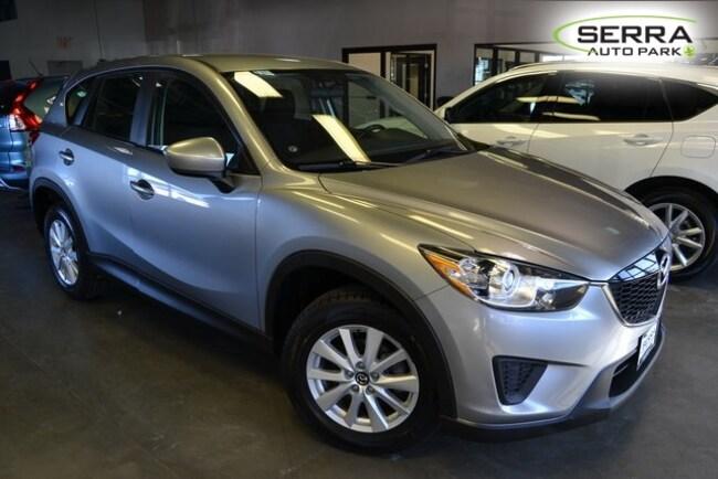 2013 Mazda CX-5 Sport SUV