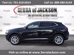 New 2021 Buick Envision Preferred SUV Jackson TN