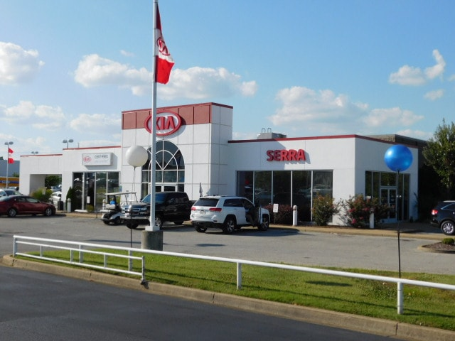 New Used Car Dealer At Serra Of Jackson - Where is the nearest buick dealership