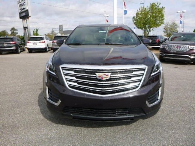 New 2018 Cadillac Xt5 Premium Luxury For Sale In Jackson Near