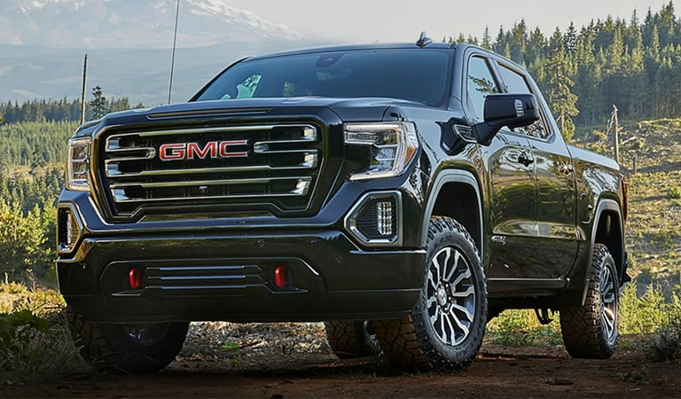 New 2019 GMC Sierra 1500 Jackson TN