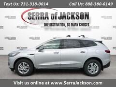 New 2018 Buick Enclave Essence SUV Jackson TN