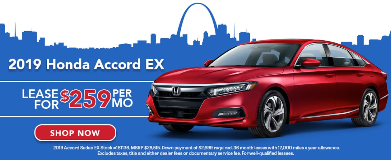 Honda Dealers Illinois >> Serra Honda O Fallon New Used Honda Dealership Near Belleville