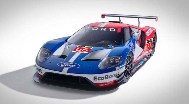 Speculations Have Been Swirling For The Last Couple Years About Fords Return To The  Hours Of Le Mans For Quite Some Time Weve Been Waiting To Hear