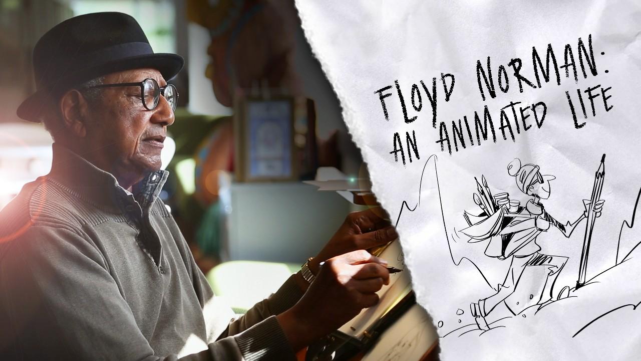 Floyd Norman Disney