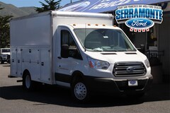 New 2019 Ford Transit-350 Cutaway Base w/10,360 lb. GVWR Truck 1FDRS6PM9KKA49875 near San Francisco