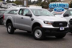 New 2019 Ford Ranger XL Truck SuperCab 1FTER1EH6KLB22685 near San Francisco