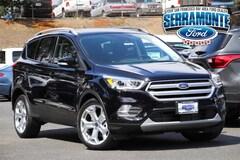 New 2019 Ford Escape Titanium SUV 1FMCU9J97KUC05289 near San Francisco