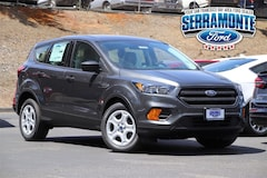 New 2019 Ford Escape S SUV 1FMCU0F7XKUB62859 near San Francisco