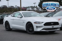New 2019 Ford Mustang GT Premium Coupe 1FA6P8CF4K5123588 near San Francisco