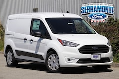 New 2019 Ford Transit Connect XLT Van Cargo Van NM0LS7F23K1415929 near San Francisco