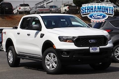 New 2019 Ford Ranger STX Truck SuperCrew 1FTER4FH9KLA30731 near San Francisco