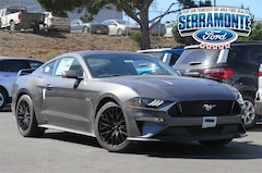 New 2019 Ford Mustang GT Premium Coupe 1FA6P8CF6K5115430 near San Francisco