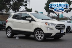 New 2018 Ford EcoSport SE SUV MAJ3P1TE8JC242644 near San Francisco