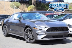New 2019 Ford Mustang EcoBoost Coupe 1FA6P8TH7K5178389 near San Francisco