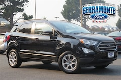 New 2018 Ford EcoSport SE SUV MAJ3P1TEXJC225618 near San Francisco