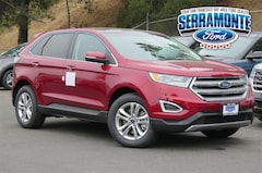 New 2018 Ford Edge SEL SUV 2FMPK4J90JBC40609 near San Francisco