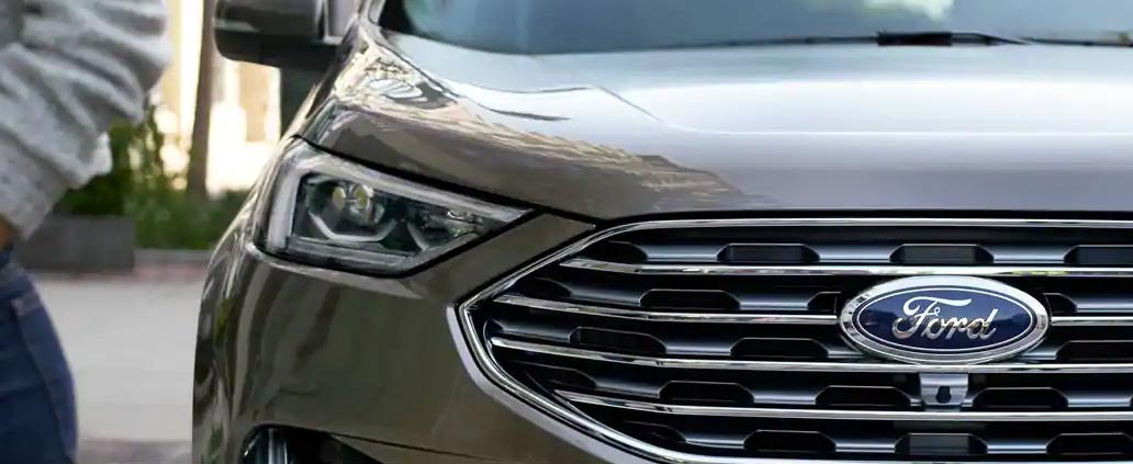 Ford SUVs and Millennials