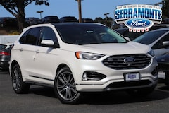 New 2019 Ford Edge Titanium SUV 2FMPK4K9XKBB88633 near San Francisco