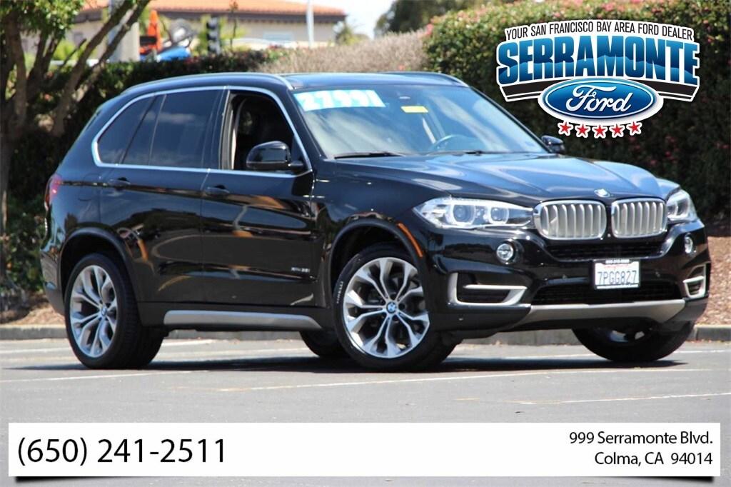 2016 BMW X5 Xdrive35i SAV 5UXKR0C5XG0P28911
