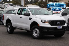 New 2019 Ford Ranger XL Truck SuperCab 1FTER1EHXKLA50096 near San Francisco
