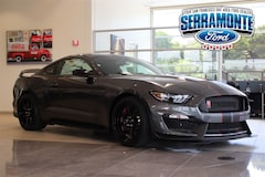 New 2019 Ford Shelby GT350 R Coupe 1FA6P8JZ2K5551043 near San Francisco