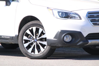 Certified Used 2016 Subaru Outback For Sale near San Francisco, CA |  4S4BSANC3G3280481 19U0724A