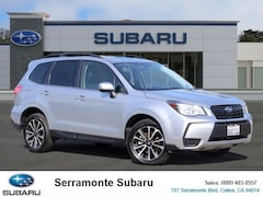 Used 2018 Subaru Forester 2.0XT Premium with Starlink SUV JF2SJGECXJH436800 for sale in Colma, CA